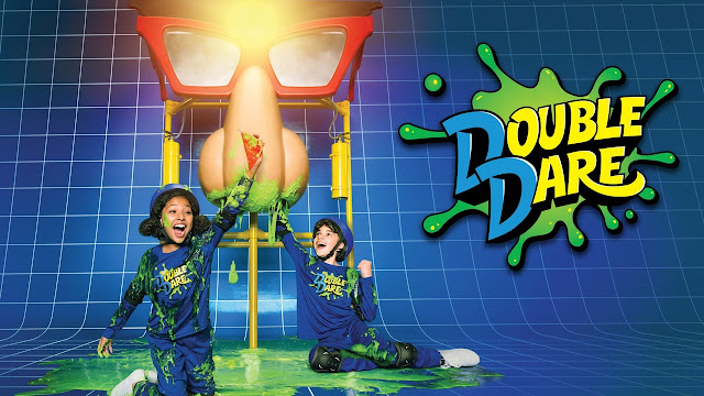 NickALive!: Nickelodeon Cancels 'Double Dare' Revival