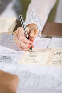 4 Langkah Mengurus Surat Administrasi Pernikahan Dari RT Hingga KUA