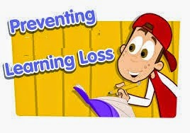 learning loss