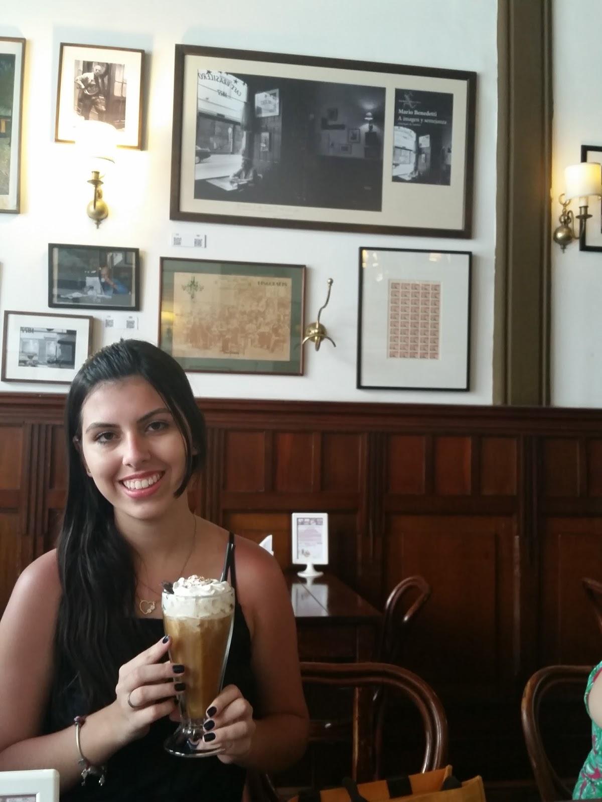 Café Brasilero Montevidéu