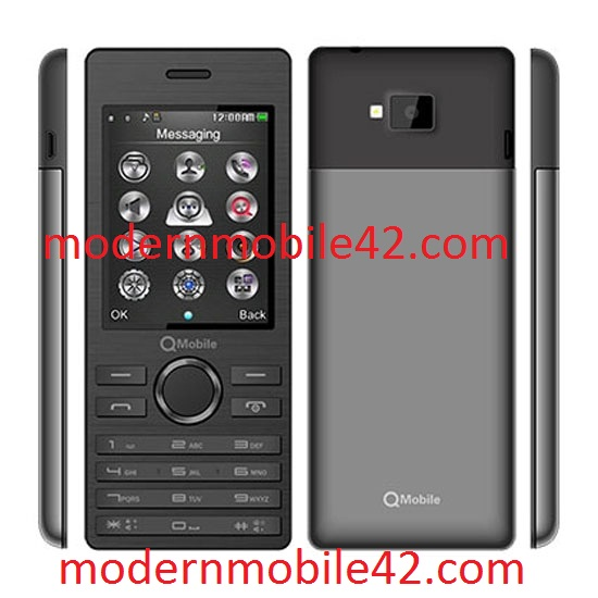 qmobile e990 flash file