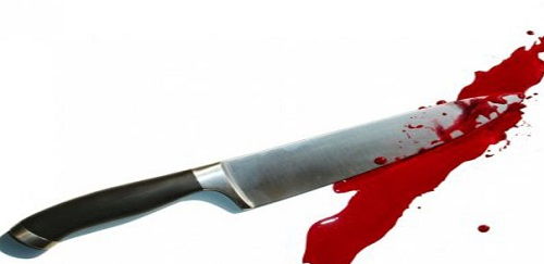 25-Year Old Stabs Man To Death After He Heard He Had S3xual Intercourse With His Wife