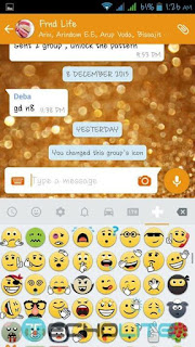 Free Gold Messenger 1.0 for Android Latest APK