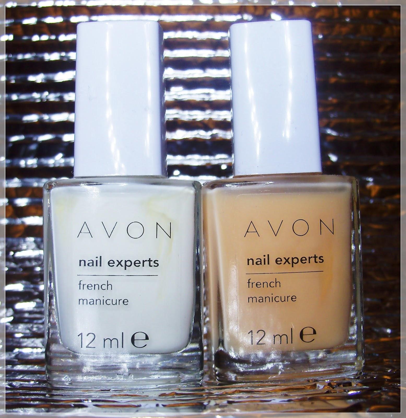 AVON NAIL EXPERTS