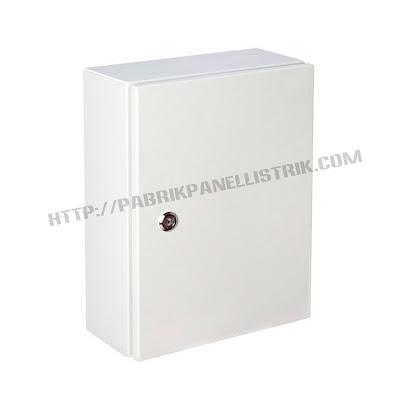 Produsen Box Panel Listrik Kupang
