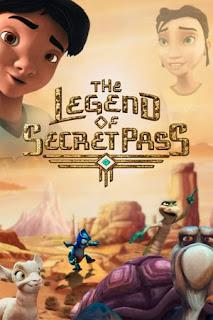 Download Film The Legend of Secret Pass (2019) Subtitle Indonesia