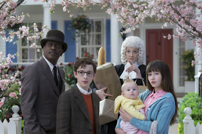 Lemony Snicket's A Series of Unfortunate Events Netflix Image 11 (11)