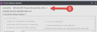 RTV Xporter Pro Updated to Support C4R, and How to Batch Upgrade Any Revit File Type