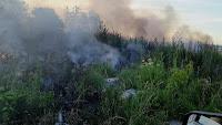 Причиной сложившейся ситуации явилось несоблюдение правил пожарной безопасности
