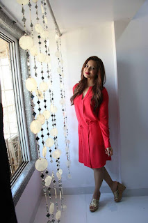 Sana Khan Special Valentines Day Pictureshoot Gallery ~ Celebs Next