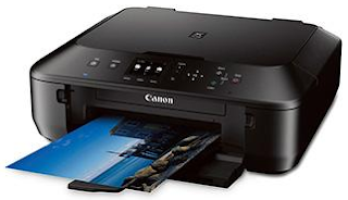 Canon PIXMA MG5620 Driver Support & Manual Installation Download