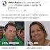 Antônio de Elói vence enquete e tem 74% de aprovação Popular