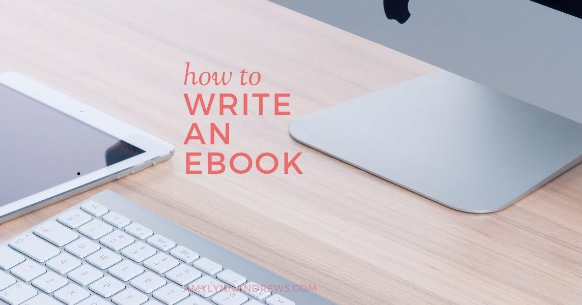 How to write an ebook template rohit rawat maxwellsz
