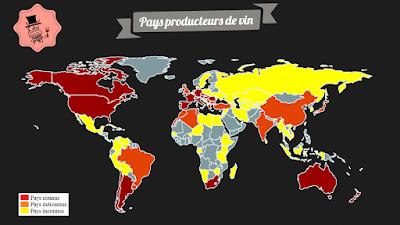 beaux-vin blog découvrir vin monde pays producteurs