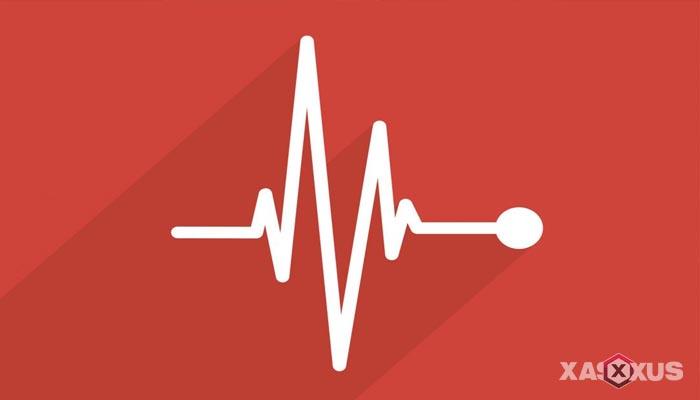 Fakta 10 - Detak jantung janin 21 minggu lebih cepat dari ibunya