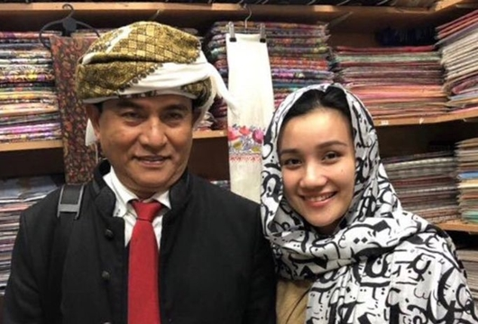 Yusril Tegaskan Siap Bela Jokowi-Ma'ruf dari Fitnah dan Caci