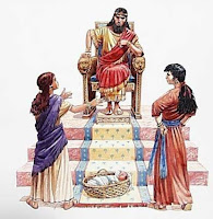 Мъдростта на Соломон