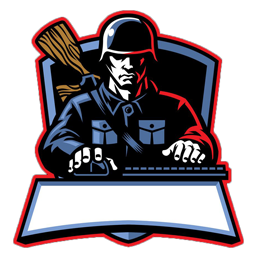 logo guild ff keren mentahan