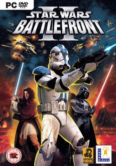 STAR WARS Battlefront II PC Full Español (MEGA)