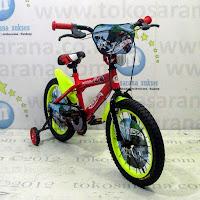 Sepeda Anak Golden Apollo BMX 16 Inci