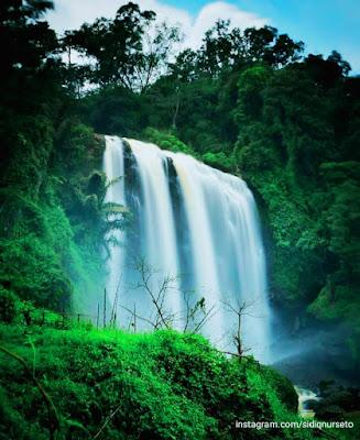 9 Foto Pemandangan Alam Indonesia Yang Tercantik Dan Terindah