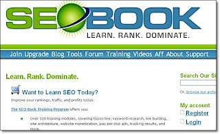 seobook, traffic, best seo related sites