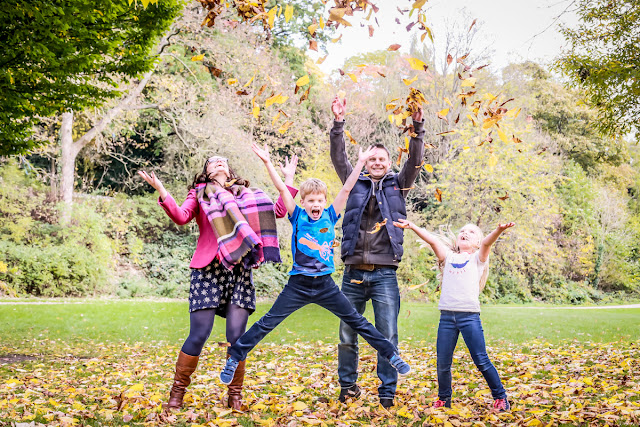 family photo shoot in Jesmond Dene with Mandy Charlton Photography, newcastle photographer