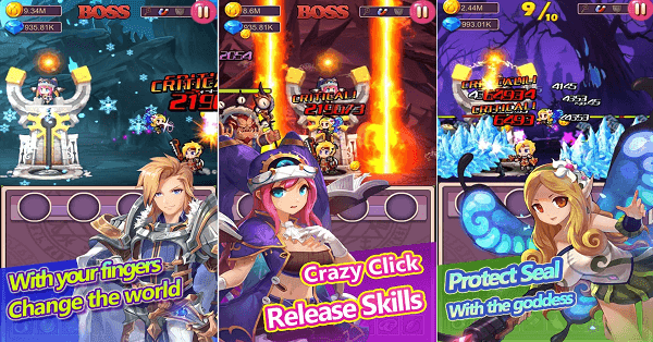 Guardian Sword v1.7 Mod Apk (High Damage)1