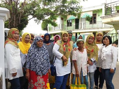 KPPG Karawang Berbagi Rizki di Bulan Ramadhan