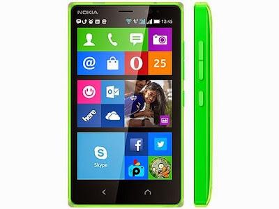 Harga Nokia X2 Terbaru