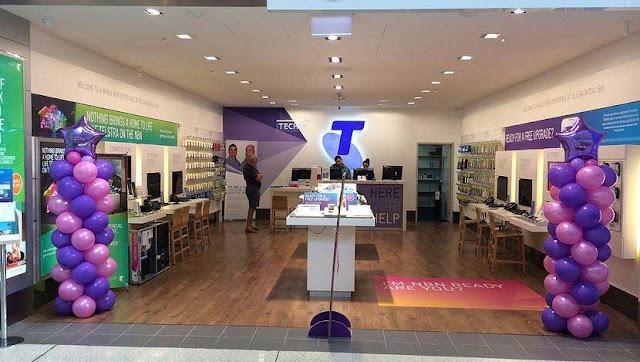 change of ownership Telstra