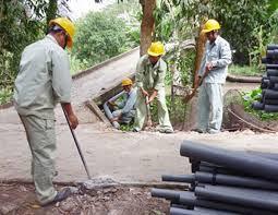 Tuyển lao động nam lắp đặt đường ống nước tại Nhật Bản