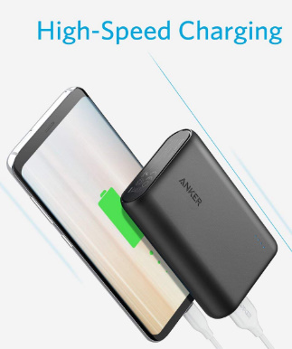 Best Power bank from Anker