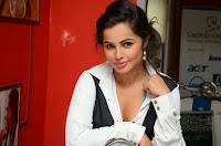 Actress Hashika Dutt Hot Photo Shoot HeyAndhra