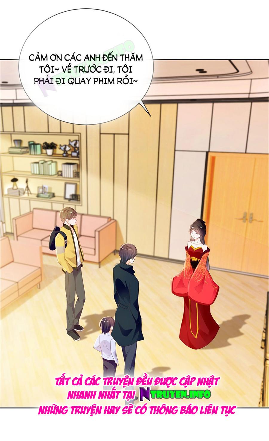 Chọc tức vợ yêu mua một tặng một chap 28 - Trang 25