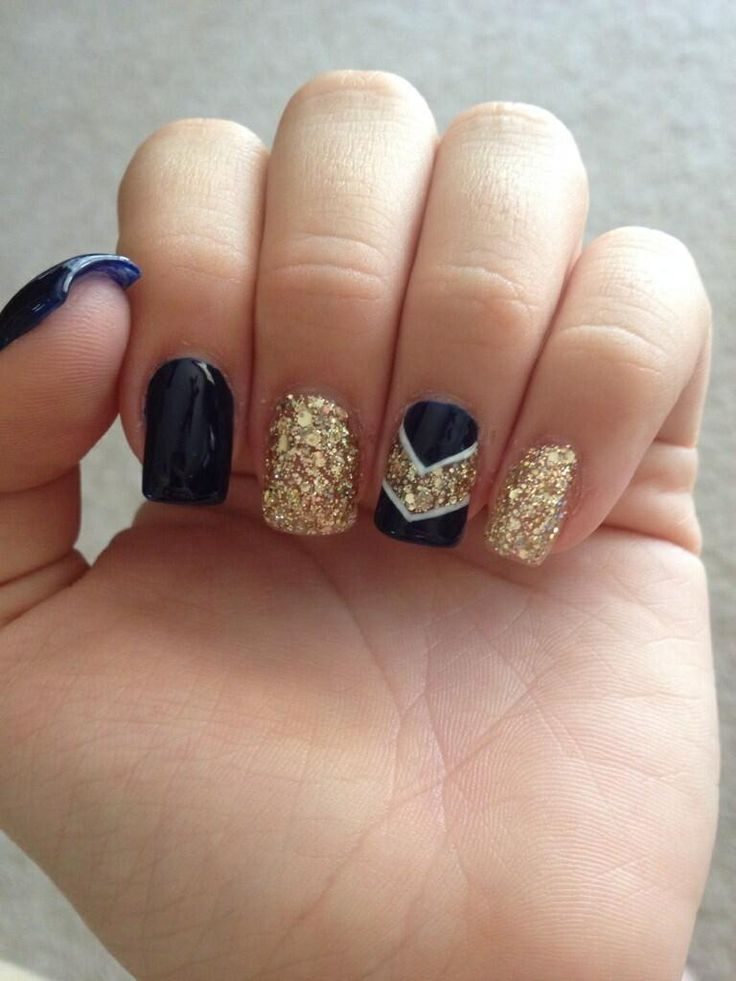Attractive Nails Design You Never Miss - Nail Designs 2 Die For