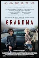 Grandma (2015) online y gratis