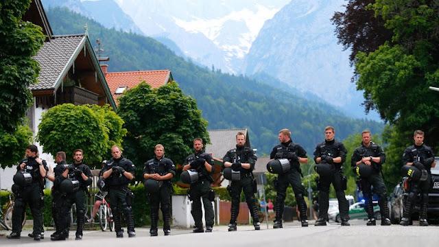 Polizeigesetz: In Bayern droht bald überall Gefahr