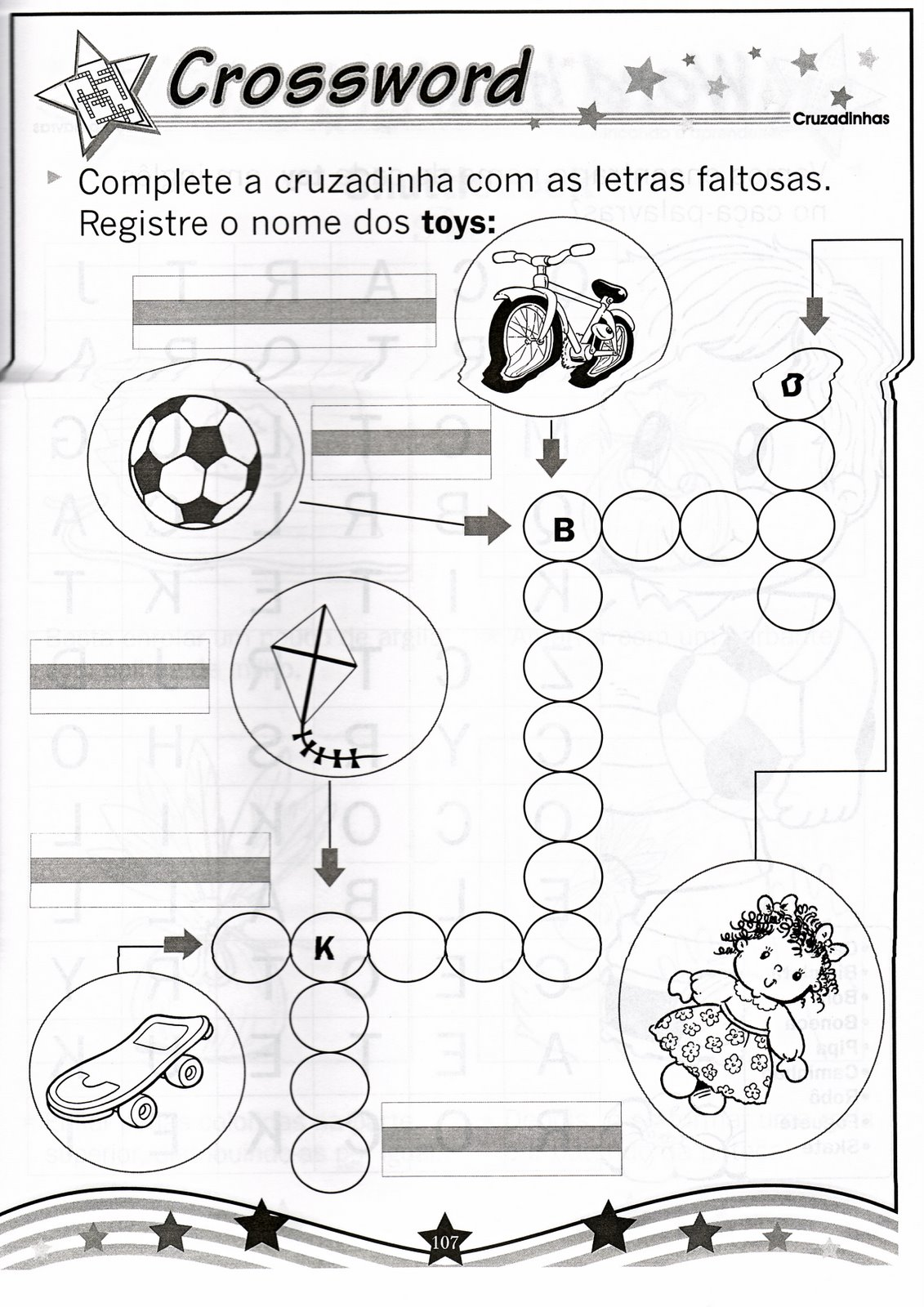 Jornal R 7a Atividades De Ingles Exercicios Ens