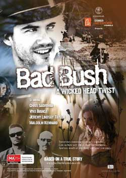 Bad Bush (2009)
