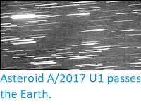 http://sciencythoughts.blogspot.co.uk/2017/10/asteroid-a2017-u1-passes-earth.html