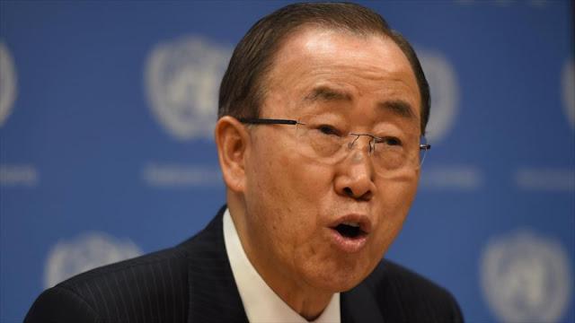 """Sin precedentes: ONU pide fin de la """"ocupación opresiva"""" israelí"""