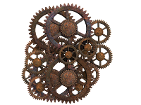 gears divider