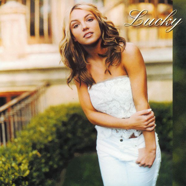 Today We Celebrate 18 Years of Lucky By Britney Spears