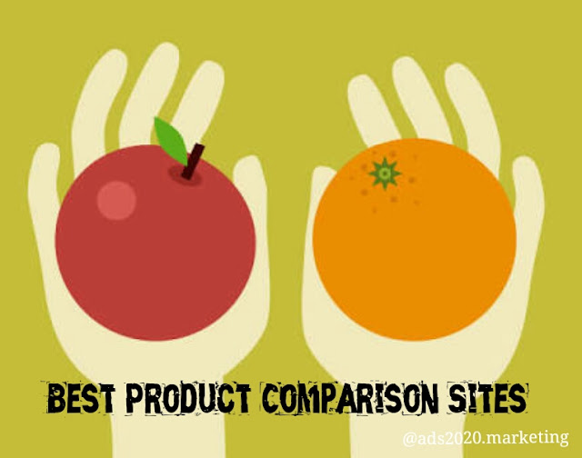 Best Product Comparison Sites for Online Shoppers