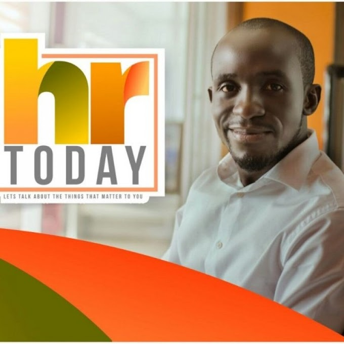 HR Today: Handling workplace gossip