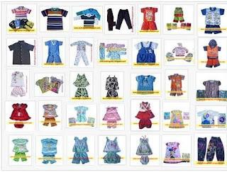 Peluang Usaha Grosir Baju: Peluang Usaha, Grosir Baju Anak ...