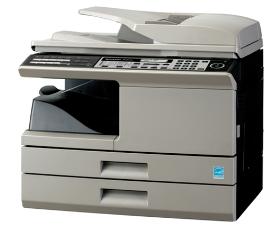 Sharp MXB201D Printer Drivers Download
