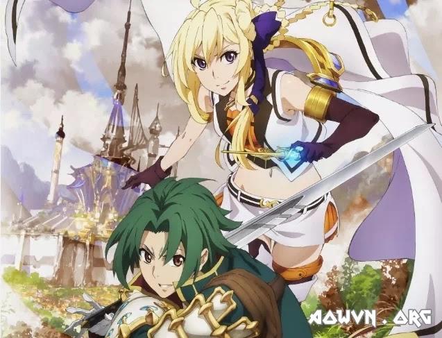 AowVN.org min%2B%25281%2529 - [ Anime 3gp Mp4 | Ep 23 ] Grancrest Senki | Vietsub - Hấp Dẫn