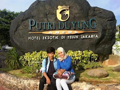 Tarif Hotel Putri Duyung Ancol Jakarta